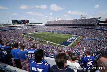 NYSDOH: Highmark Stadium can operate at full capacity