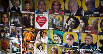 California and New York reopen as US passes 600,000 COVID deaths - Al Jazeera English
