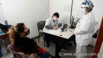 Coronavirus: Rosario registró 808 casos nuevos y la provincia de Santa Fe informó 2.381 contagios - La Capital