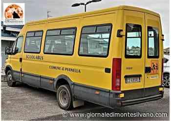 Pianella, 'scuolabus comunale dismesso per offrirlo ai privati - Giornale di Montesilvano