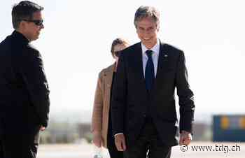 Sommet Biden-Poutine – Antony Blinken, le diplomate rock'n'roll - Tribune de Genève