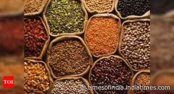 Rising prices of pulses, edible oils sear household budgets