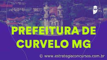 Concurso de Curvelo MG: banca não será definida no dia 02/06 - Estratégia Concursos