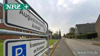 Isselburg: Fußgänger rücken bei Check in den Fokus - NRZ