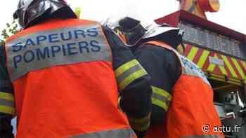 Accident à Villeparisis sur l'A104 entre un poids lourd et un taxi ambulance - actu.fr