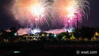 Independence Day celebration returns to Danville - WSET