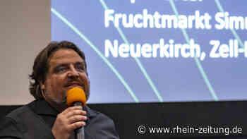 Heimat Europa Filmfestspiele Simmern: Skandinavische Filme prägen das Programm - Rhein-Zeitung