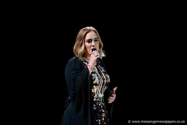 Adele shares message to mark fourth anniversary of Grenfell Tower disaster - Messenger Newspapers