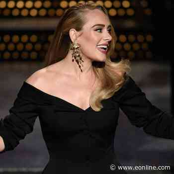 """Here's What to Expect From Adele's New Album Coming """"Very Soon"""" - E! NEWS"""