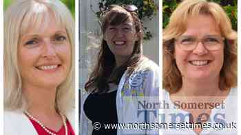 Sue Turner, Emma Blackmore, Adele Haysom in birthday honours - North Somerset Times