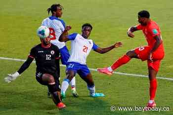 Canada defeats Haiti, advances to final round of CONCACAF World Cup qualifying