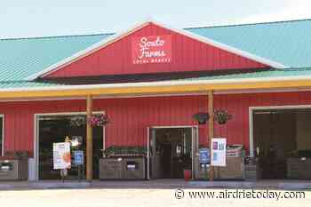 Souto Farms opens year-round market in Airdrie - Airdrie Today