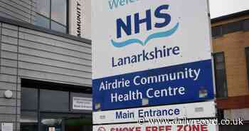 New contact phone numbers for Airdrie Health Centre - Daily Record