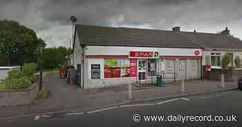 Airdrie & Shotts MSP hits out at impending closure of village post office - Daily Record