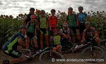 Vuelve a Aguilar de la Frontera su Ruta BTT Las Lagunas - Cadena SER Andalucía Centro