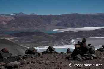 Argentina. Litio en Catamarca: un peligro para las lagunas altoandinas y la producción local - kaosenlared.net