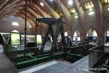 El Museo de Sabero acoge este sábado una conferencia sobre las lagunas de origen minero de la provincia de León - ILEÓN.COM - ileon.com - Información de León