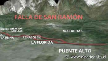 Geólogos exponen sobre riesgos de falla de San Ramón ante comisión investigadora - El Periodista