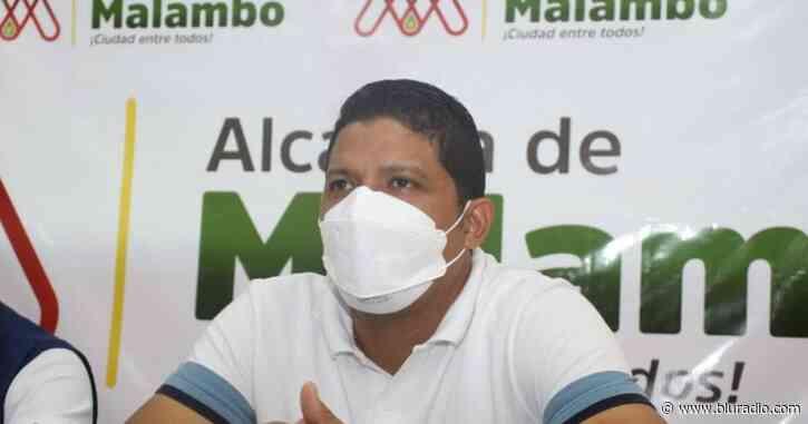 "Amenazan con ""zamparle dos tiros"" al alcalde de Malambo, Atlántico - Blu Radio"