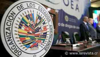OEA pide inmediata liberación de presos políticos y demanda elecciones libres y justas en Nicaragua - larevista.cr