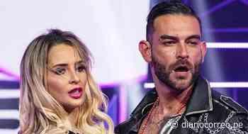 """Diego Val sobre Macarena Gastaldo: """"Me obligaron a participar de la telenovela"""" (VIDEO) - Diario Correo"""