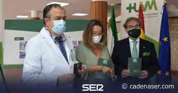 La Macarena construirá el Balcón de la Esperanza para los pacientes de la UCI del Hospital que lleva su nombre - Cadena SER