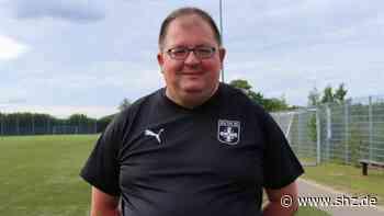 Jugendfussball bei Eutin 08: Christian Kröger bitte am 1. Juli zum Trainingsauftakt   shz.de - shz.de