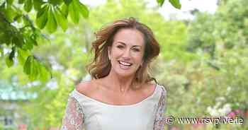 Lorraine Keane rocks stunning Spanish wedding dress 18 years after walking down the aisle - RSVP Live