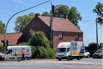 Werken gepland aan verkeerslichten na vijfde defect in amper week tijd - Het Nieuwsblad