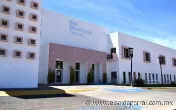 Establece Ayuntamiento centro de acopio para brigadistas en la sierra - El Sol de Parral