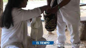 Las razones de los indígenas de la Sierra para no ser vacunados - El Tiempo