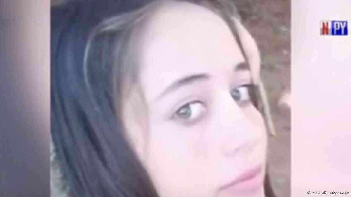 Adolescente está desaparecida hace 10 días en Caraguatay - ÚltimaHora.com