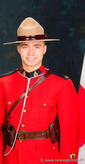Two charged in death of Indian Head RCMP member - The Battlefords News-Optimist