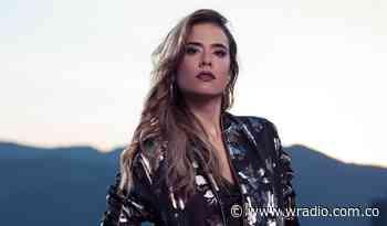 Carolina Ramírez pidió perdón por comentarios que habrían incitado a polarización - W Radio