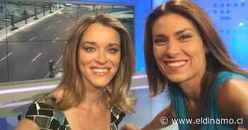 Desclasifican molestia de Carla Zunino por llegada de Carolina Escobar al matinal de TVN - El Dínamo