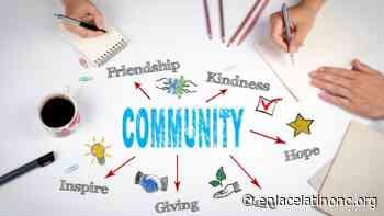 Estamos contratando a un coordinador comunitario en Carolina del Norte - Enlace Latino NC
