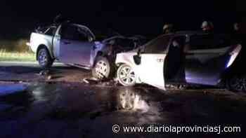 Tragedia sanjuanina en Pinamar: elevaron la causa a juicio y el conductor podría recibir una dura condena - Diario La Provincia SJ