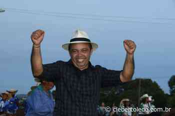 Câmara de Miracema vota nesta segunda-feira PL que torna de utilidade pública Instituto Moisés Vive - Cleber Toledo
