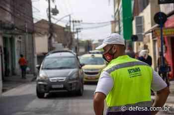 População de Mesquita aprova Calçadão no Centro - Defesa - Agência de Notícias