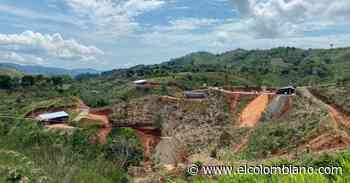 Mineros de San Roque dejan atrás el mercurio - El Colombiano