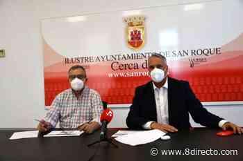 San Roque planea torneos de baloncesto 3x3, fútbol, voleibol y balonmano playa para este verano - 8directo - La Calle Real