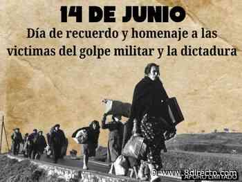 San Roque celebra este lunes 14 el Día de Recuerdo y Homenaje a las víctimas del franquismo - 8directo - La Calle Real
