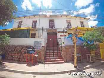 Cárcel San Roque anuncia aislamiento de 15 días para evitar contagios de covid-19 - Correo del Sur