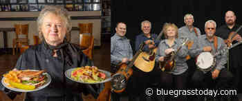 Lorraine Jordan reinvents herself during the pandemic - Bluegrass Today