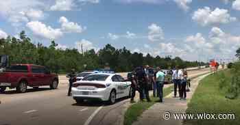 Body found off Lorraine Road - WLOX