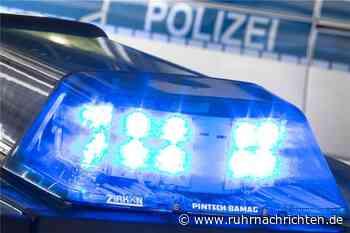 Autofahrer rammt Hecke und entfernt sich dann vom Unfallort in Olfen - Ruhr Nachrichten