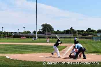 Dartmouth High baseball falls short of conference crown | Dartmouth - Dartmouth Week