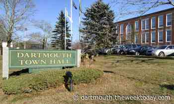 Little change in municipal building routine as emergency ends - Dartmouth Week