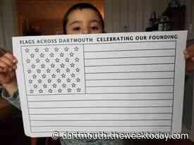 Public encouraged to display Flags Across Dartmouth | Dartmouth - Dartmouth Week