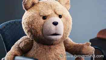 Seth MacFarlane's Ted is Becoming a TV Series On Peacock - TVOvermind